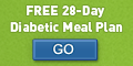 Alliance Health - Free 28-Day Diabetic Meal Plan