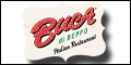 Sign up for the Buca eClub and receive special offers, coupons and a $15 Off coupon with purchase of any combination of two pastas or entrees.