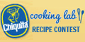 Chiquita Recipe Contest
