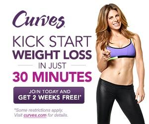 FREE 2-Week Trial of Curves...