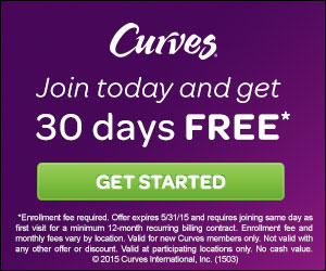 FREE Curves no obligation cons...