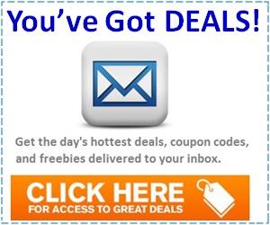FREE Deal Alert