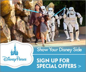 Image: Disney Magical Ways Special Offers