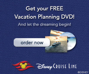 FREE Disney Cruise Line® Vacat...