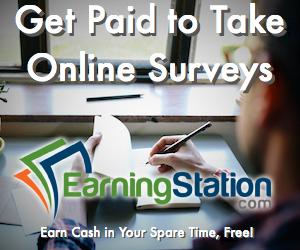 FREE Cash for Surveys