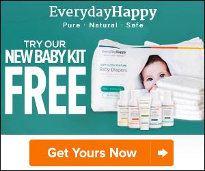 FREE Baby Kit