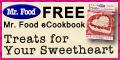 Mr. Food eCookbook - 14 Valentine's Day Desserts