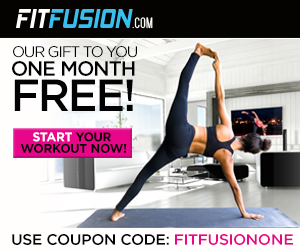 FREE one month membership to F...