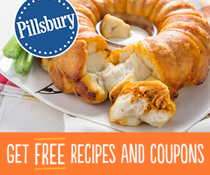 FREE Pillsbury Samples...