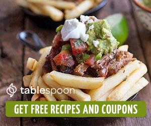 FREE General Mills Recipes...