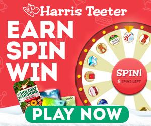 Harris Teeter Holiday Wonder Wheel