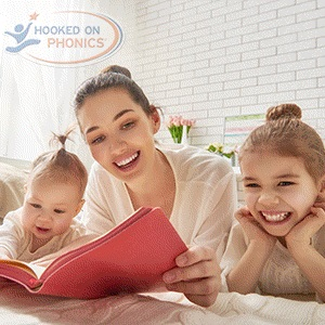 Try Hooked on Phonics Learn to Read today for 30 days for FREE, just pay shipping.