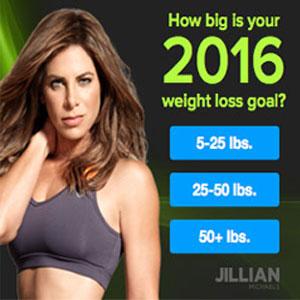 Free 7 Day Trial of Jillian Michaels' Online Weight Loss Program
