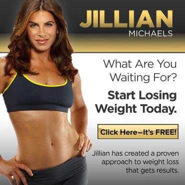 Jillian Michaels Weight Loss Free Trial