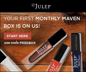 FREE Box of Make up