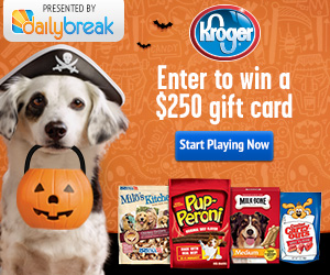 FREE Gift Card for Kroger