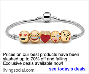 Jewelry at Totally Free Stuff