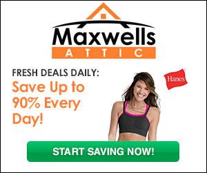 Maxwell's Attic