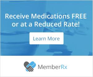 FREE Medications...