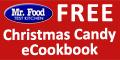 Mr. Food Christmas Candy Recipes eCookbook
