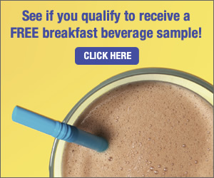 FREE sample of Nesquik from Ne...