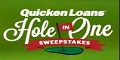 Quicken Loans wants to reward one lucky winner with mortgage payments for a year every time an ace is recorded at participating PGA TOUR tournaments.