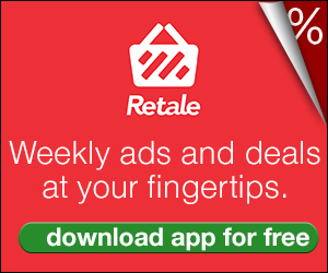 top mobile coupon app for retail shopping