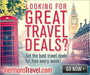 Shermans Travel - Get the Best...