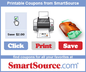 SmartSource Grocery Coupons