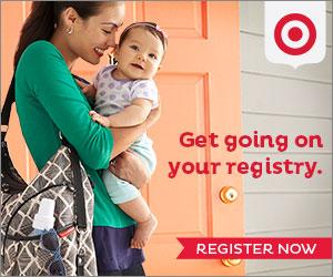 Target Baby Registry - Possibl...