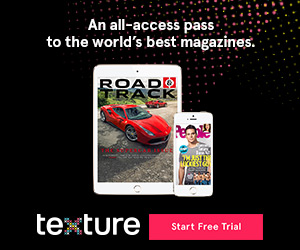 Magazines at Totally Free Stuff
