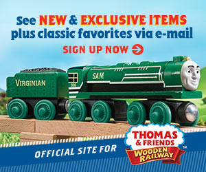 Thomas & Friends Speci...