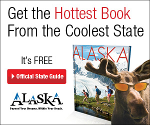 FREE Official Alaskan State Guide