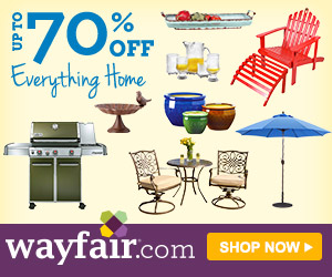 Save up to 70% on furniture an...
