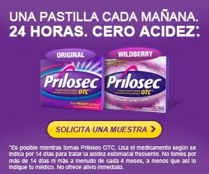 Prilosec