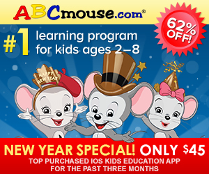 ABCmouse Special