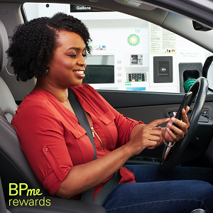 Download the BPme App and Get 15¢ off per Gallon!