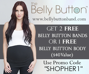 belly button body band