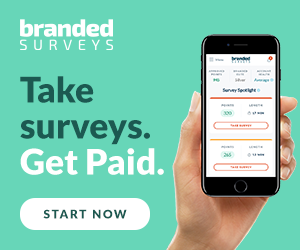 Branded Surveys
