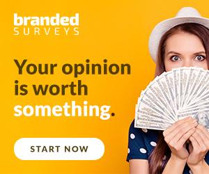 Branded Surveys - Free Paid Surveys