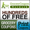 FREE Grocery Coupons