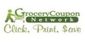 Print coupons from Grocery Coupon Network.