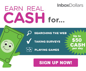 Earn Money From Home | Inbox Dollars