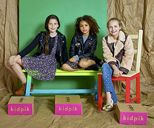Kidpik fashion box