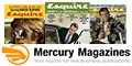Mercury Magazines - FREE Subscription