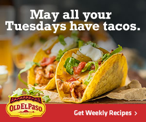Join in to celebrate 52 Weeks of Tacos with us & get offers.