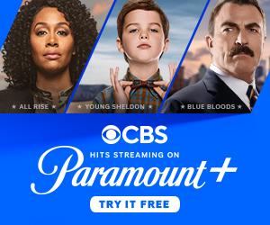 Paramount+ FREE TRIAL