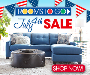 High Quality Shop The Latest Sales And Deals From Rooms To Go.