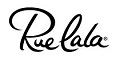 Sign up and receive up to 70% off must-have brands from Rue La La.