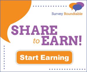 Survey Roundtable - Free Paid Surveys